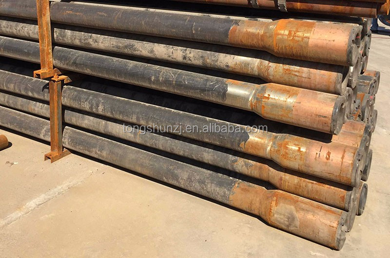 Oil well drilling wholesale price seamless steel all size