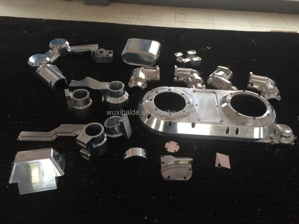 mechanical stainless steel 302 grade CNC machined precision cnc parts