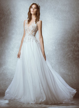 Wedding Dresses by Zuhair Murad