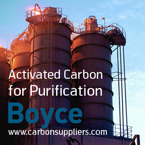 Activated Carbon Fo Hpna Filtration (oil Refining) Industry