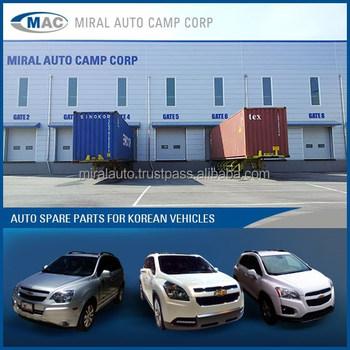Spare Parts For Gm Korea Chevrolet Traxorlandocaptiva Etc Buy