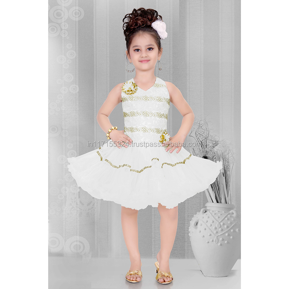 9e6f82205a79 Manufacturers sale kids wear sleeveess frocks wholesale lovely baby fashion  dress