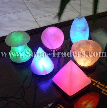 Do Salt Lamps Work With Led : White Salt Lamp / Mini LED Lamps / Orange Salt Lamps / Himalayan Salt Lamps / Rock Salt Lamps ...