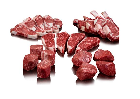 Certified Halal Frozen Lamb and Goat Meat