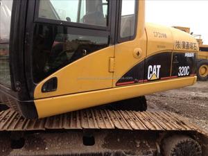 Caterpillar 330 Excavator, Caterpillar 330 Excavator