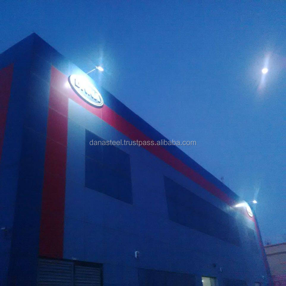 Roof Steel Sheet Uae dubai sharjah- +971507983153 - DANA Steel, View  corrugated steel roofing sheet, dana steel dubai ajman doha bahrain kuwait  qatar