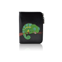 New Designer Ladies Swallows Purse Small, Zip around Womens Wallets and Handbags