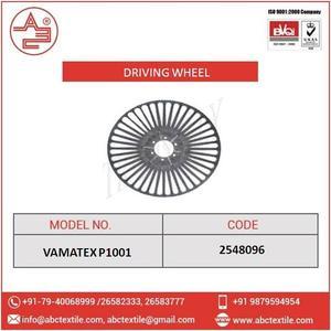 VAMATEX P100 Driving Wheels from Verified Manufacturer