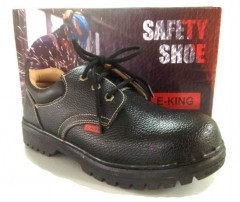 E-KING Safety Shoe (Steel Toe Cap)