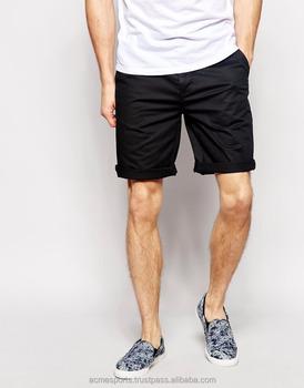 Chino Korte Broek Dames.2018 Groothandel Chino Shorts Sexy Zweet Broek Korte Mannen Mode