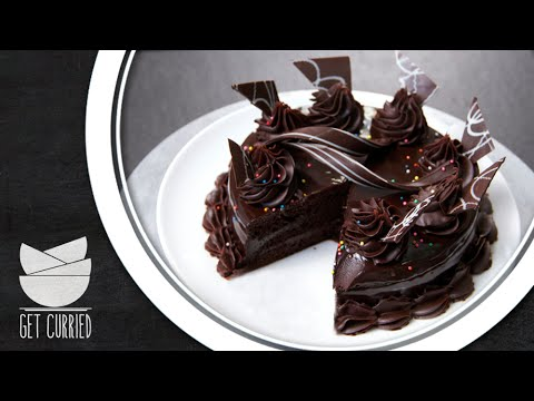 Dutch truffle cake recipe video