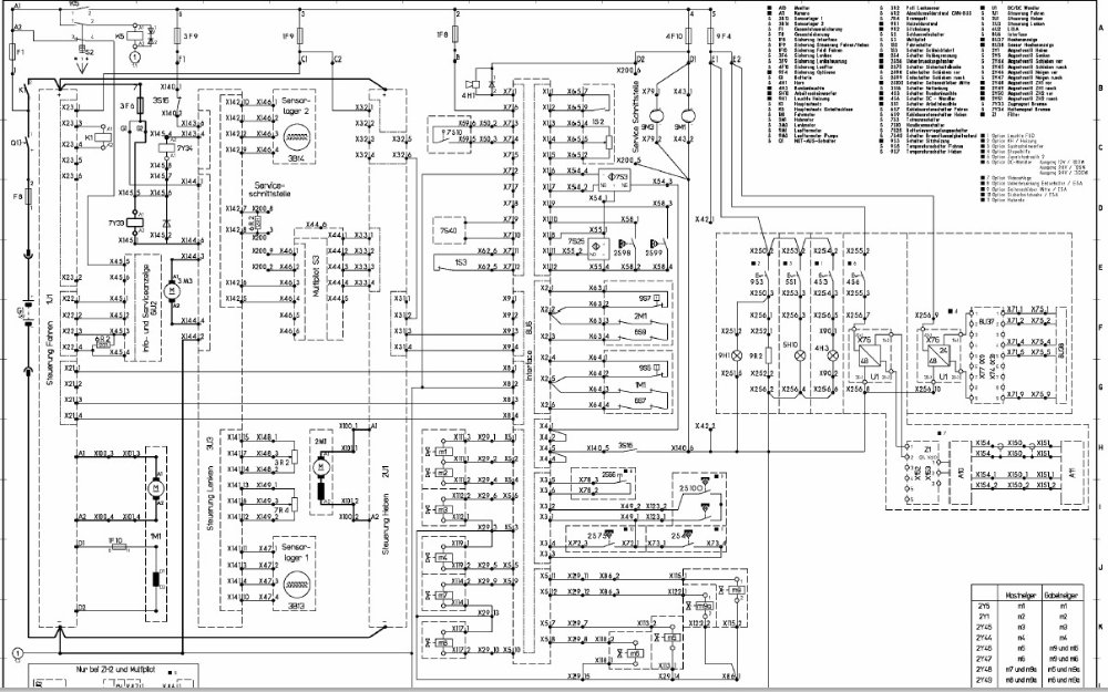 2003 Mercedes E320 Transmission Diagram Html