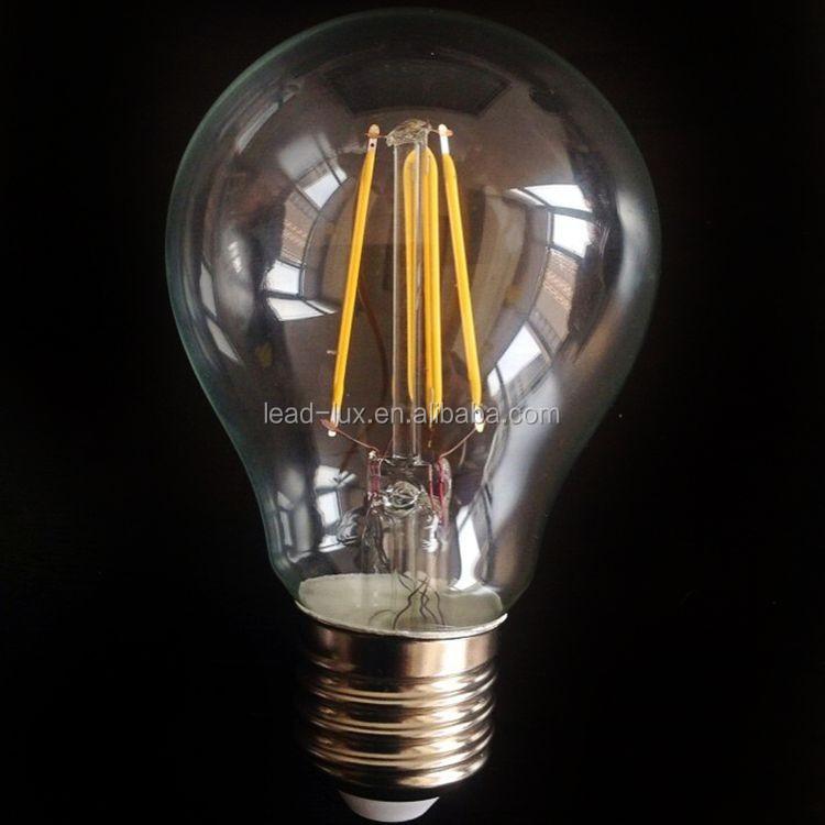 Antique Led Bulb,St58 Vintage Edison Led Lighting Soft