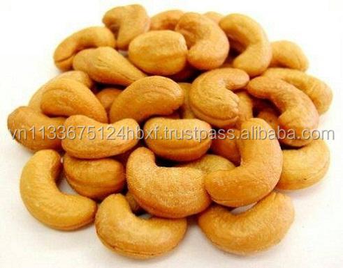cashew last goood