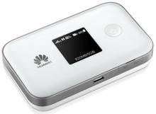 Huawei E5577 LTE/HSPA+ 150 Mbps router