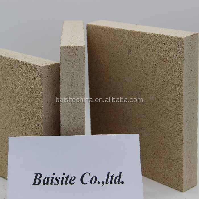 Fireproof Insulation For Fireplace : Vermiculite board for fireproof fire door core buy