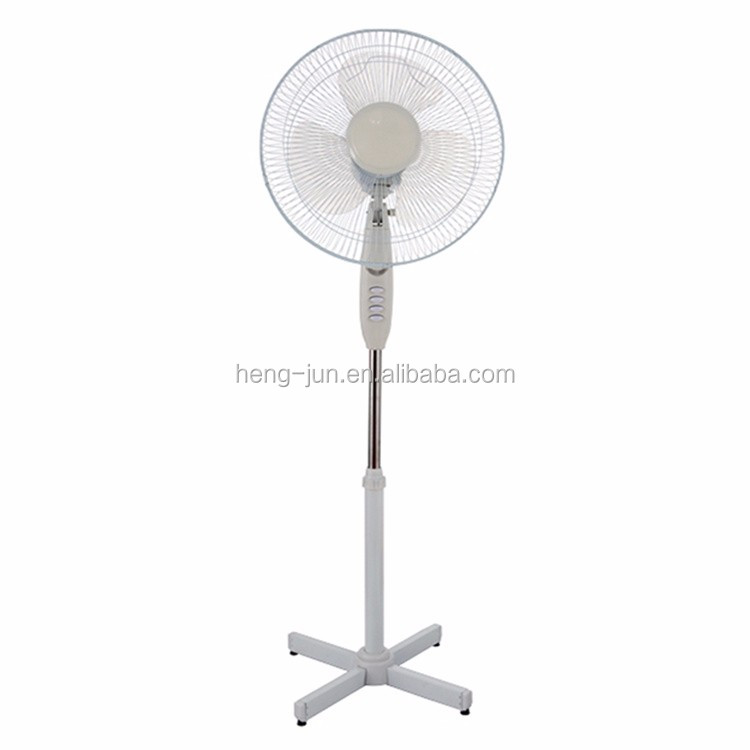Outdoor Stand Up Fans : Inch electrical air cooling outdoor pedestal standing