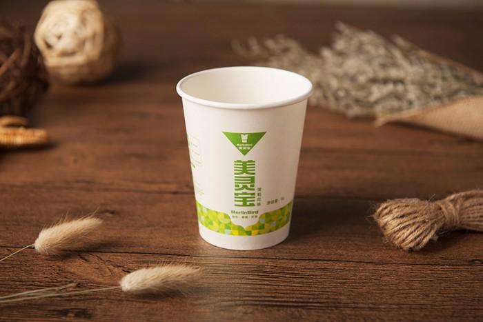 2018 Merlin Bird Green Tea Flavor Cup-tea, 20cups zipper plastic bag packing - 4uTea | 4uTea.com