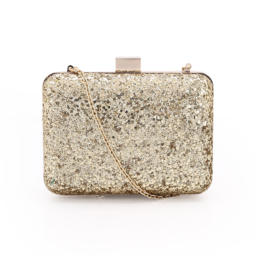 a445462953fc Wholesale Trendy Glitter Box Women Clutch Ladies Evening Bag Purse - Buy  Ladies Party Clutch Purse