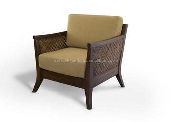Baguette Sofa Malaysia Tempat Taman Kayu Furniture Rotan Sofa Set