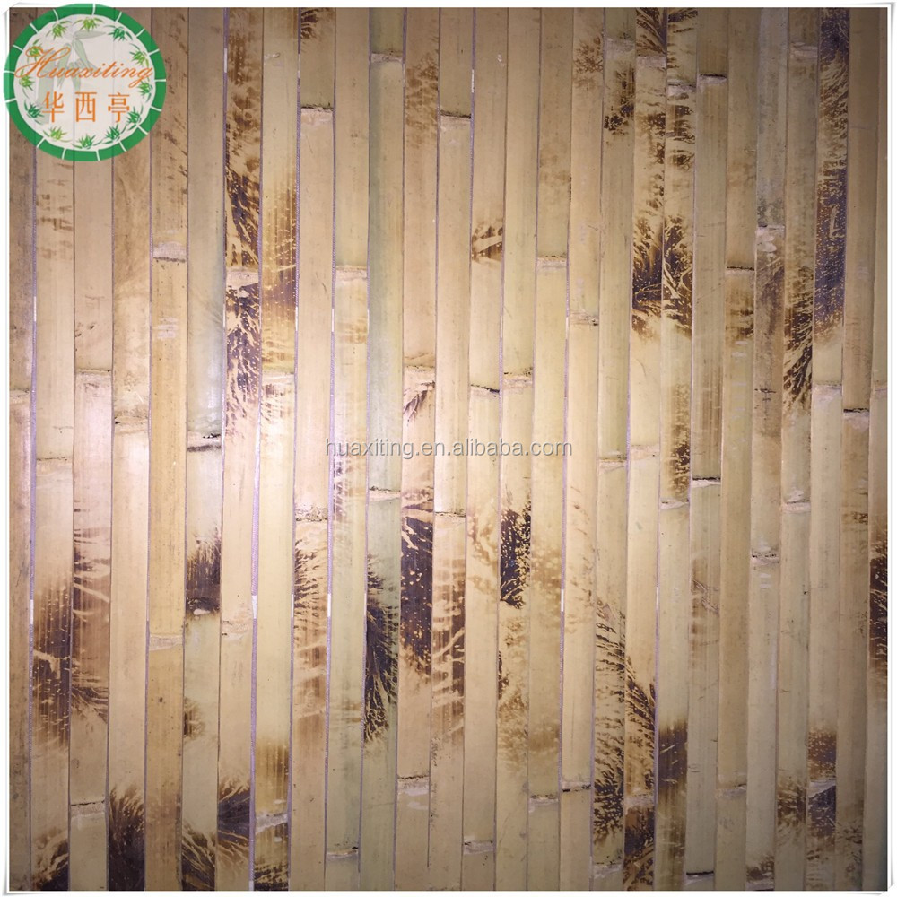 Bamboo Wall Covering Ideas Buy Wall Paneling Ideas