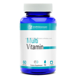 HOT NEW Multivitamin Gummies for Adults Gummy Vitamin