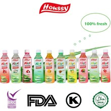 Houssy Aloe Vera Drink With Pulp