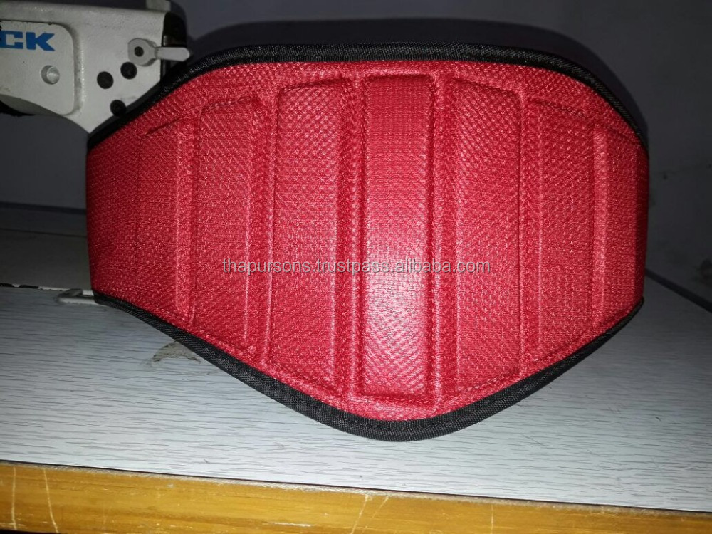 Neoprene Crossfit Weightlifting Belts