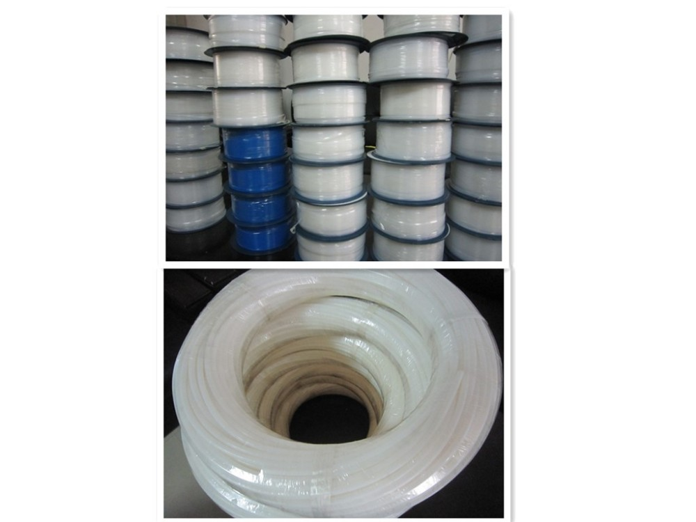 Excellent dielectric Molded PTFE tube factory,PTFE Tubing