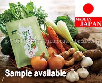 Japanese Delicious soup , vegetable bouillon powder , Additive Free