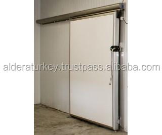 Cold Storage Doors Manufacturer Panel Doors Sliding Doors Exporter Turkish Hinged Door Factory 92mm 120mm Turkey  sc 1 st  Alibaba & Cold Storage Doors Manufacturer Panel Doors Sliding Doors Exporter ...