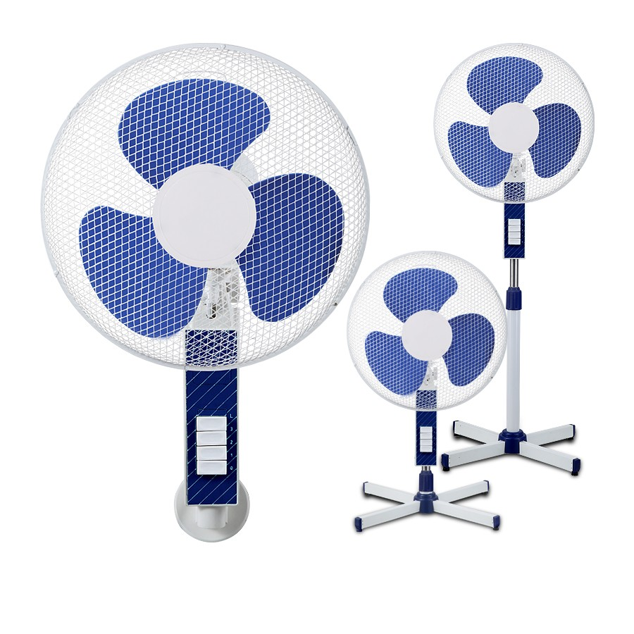 Small Electric Fans For Home : Small electric stand fan with cheap price for home buy