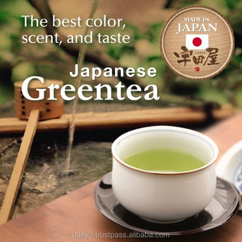Various Types Of And Flavorful Sencha Green Tea Japanese Green Tea