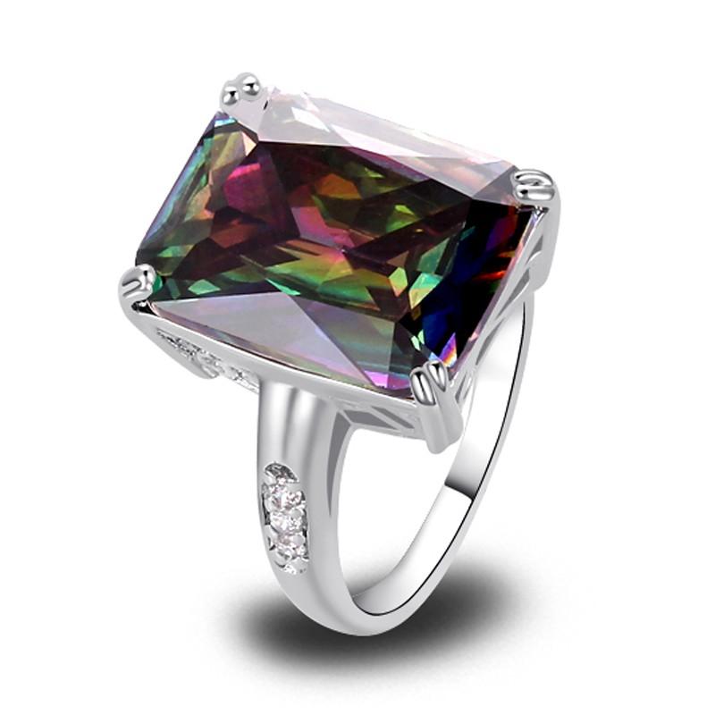 Sjae060 Art Deco Latest La s Ring Designs Picture Brass White