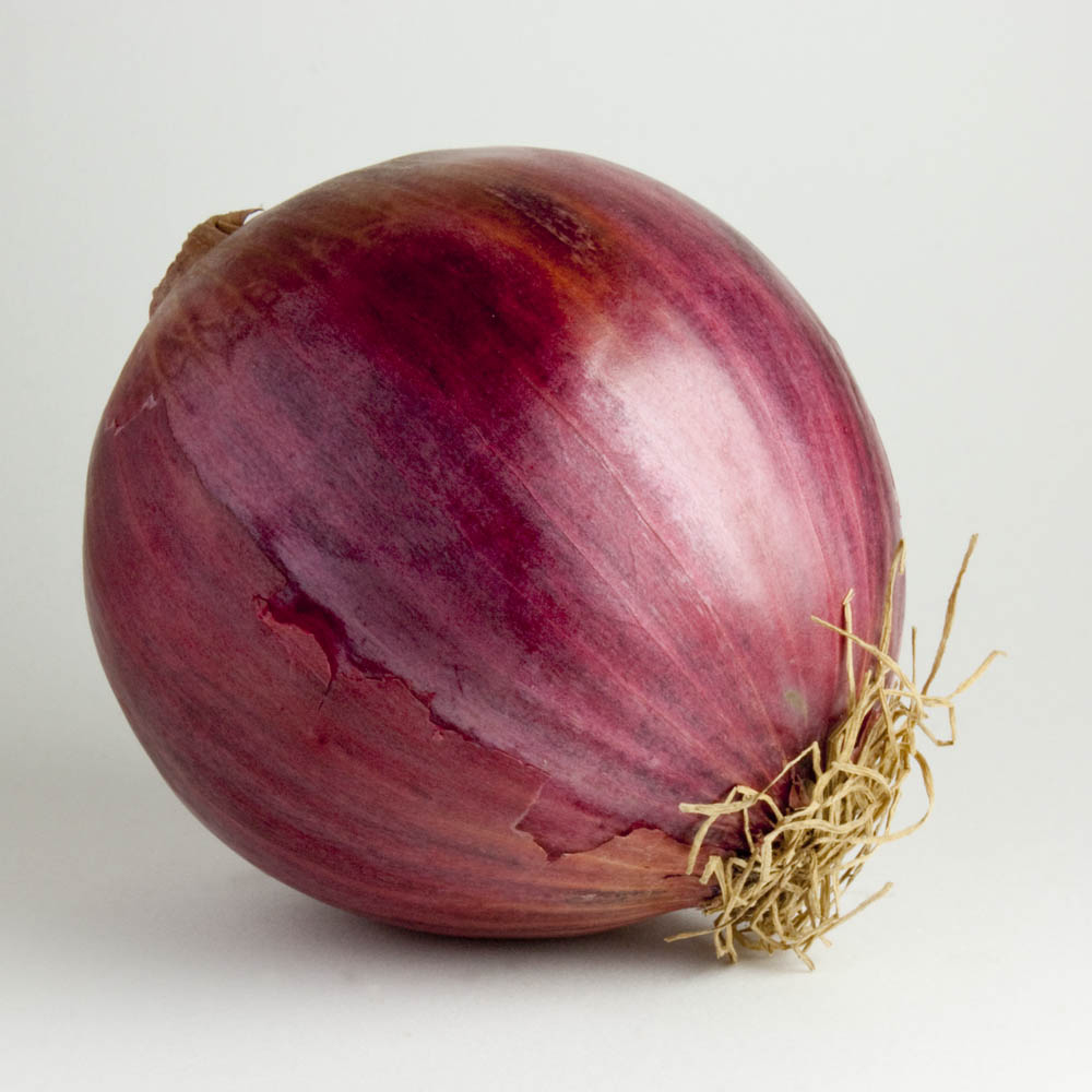 Image Gallery red onion