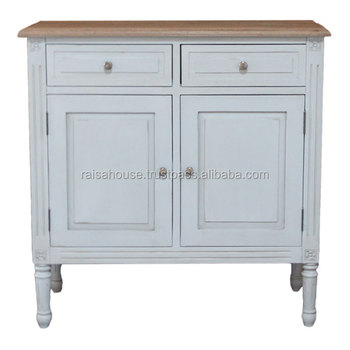 Indonesia Shabby Chic - TV Sideboard chic Indonesia Furniture