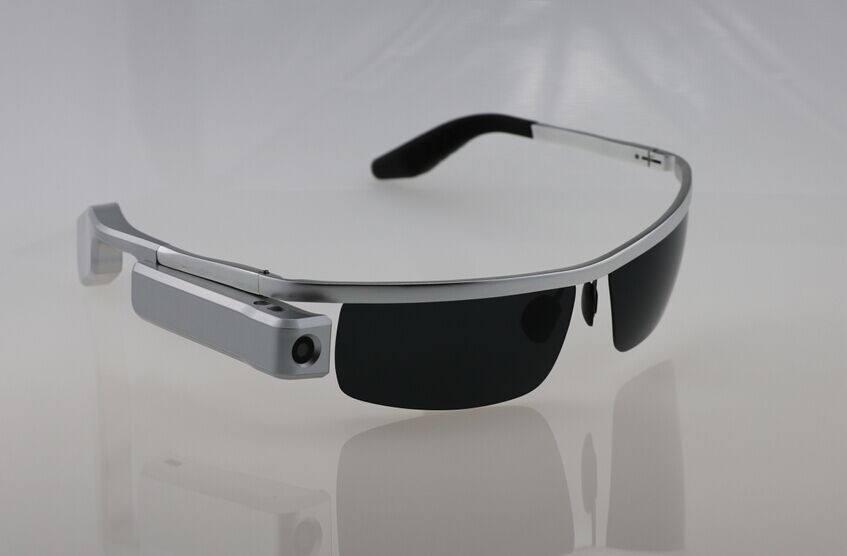 Eyeglass Frame Camera : New Men Women Optical Frames Eye Glasses Spy Glasses Frame ...