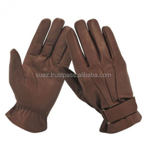 Riding Gloves , Horse Riding Gloves , Bull riding gloves , Genuine Leather gloves , Men Horse riding gloves