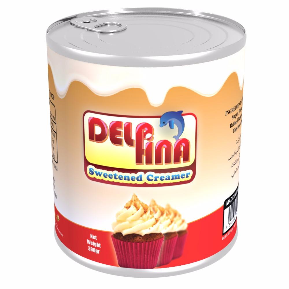 dana sweetened condensed milk manufacturer supplier