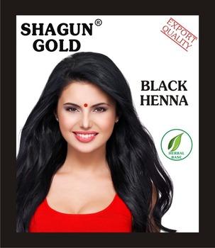 Berbasis Henna Warna Rambut Hitam Buy Hitam Henna Product On