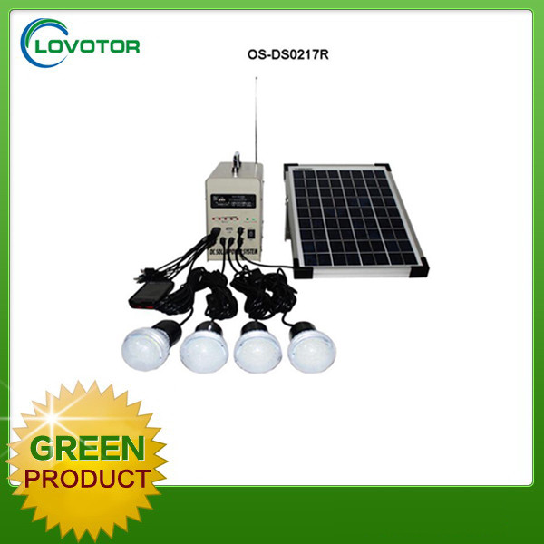 Solar Powered Garden Lamps High Power Led Bulb Mobile Chargers And ...