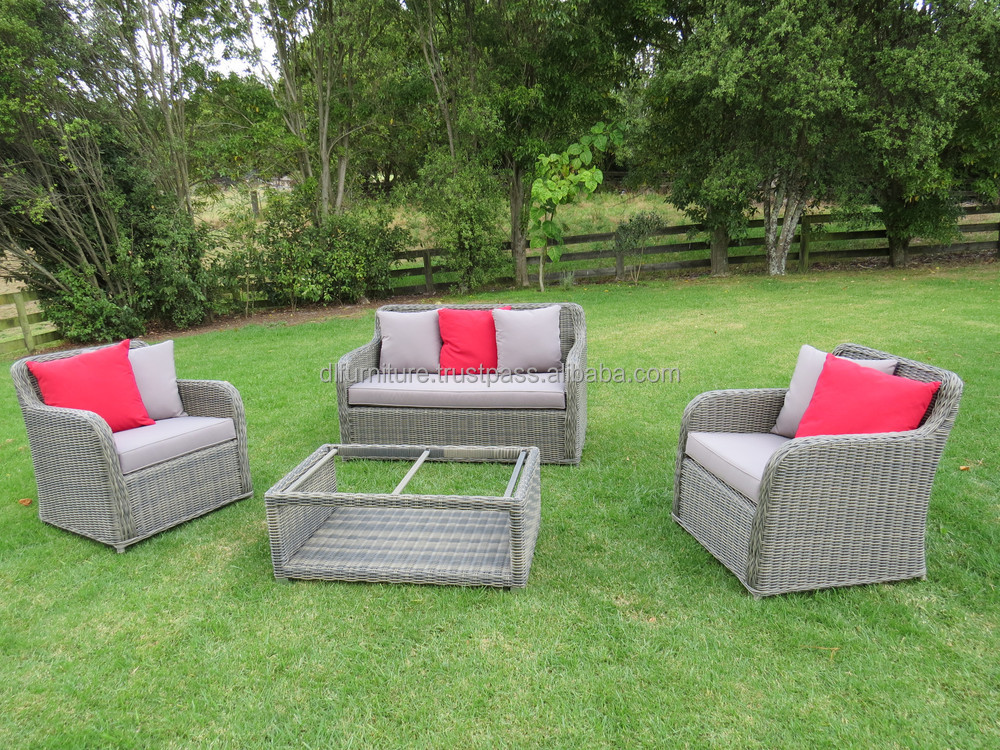 Cheap classic outdoor rattan furniture vietnam wicker for Outdoor furniture vietnam