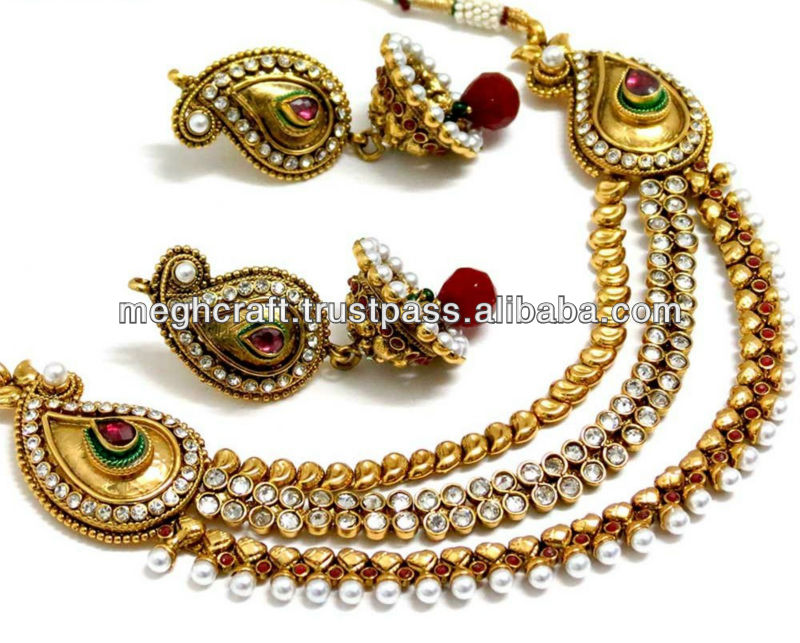 wholesale gold necklaces jewelry shipping color chains fashion yellow product free jewellery