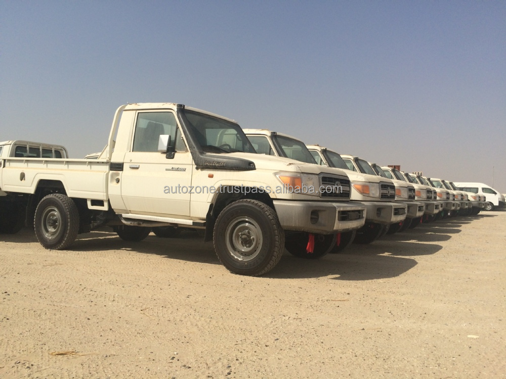 Toyota Land Cruiser Pick Up Hzj79 Buy Toyota Land