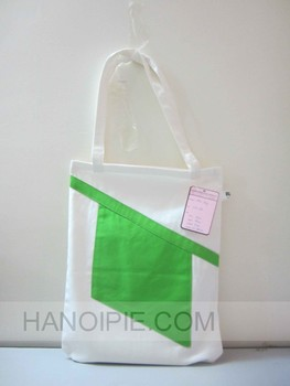 Bulk Shopping Cotton Tote Bags | Promotional Cotton Tote Bag 052CB
