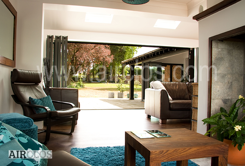 High Quality Folding Patio Doors Airclos S70r T Break Buy Bi