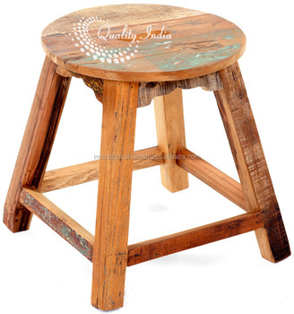 Marvelous Wooden Sitting Broad Stool Buy Wood Folding Stool Small Wood Stool Small Sitting Stool Product On Alibaba Com Theyellowbook Wood Chair Design Ideas Theyellowbookinfo