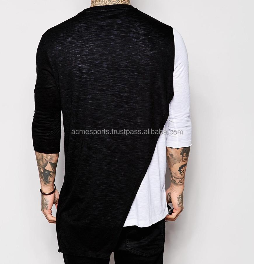 37500c7c8 button neck t shirts - fashion shirts - fashion clothing latest new t-shirts  online shopping wholesale