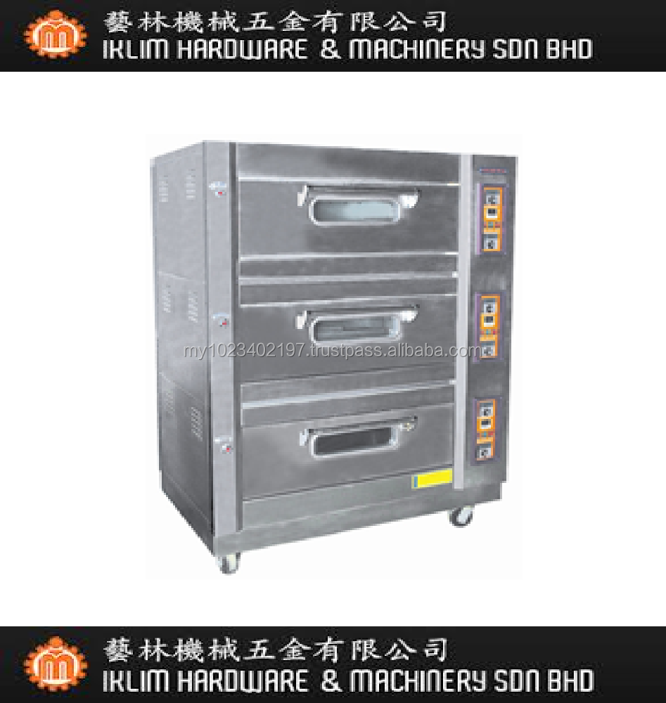 YXD-90 INFRARED ELECTRIC OVEN