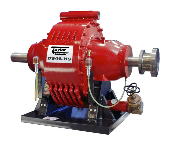 Water Brake Dynamometer Torque Meter : Hydraulic water brake engine dynamometers buy